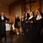 Sister Act: The Musical 2016